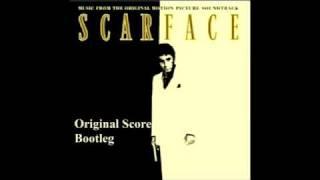Scarface OST Bootleg - 13 Gina