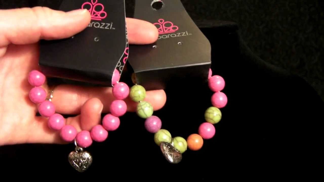 Starlet Shimmer Paparazzi Jewelry And Accessories
