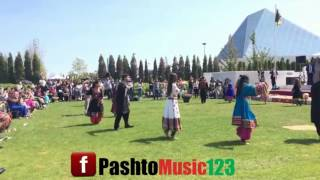 Best attan by Afghan girls with best song