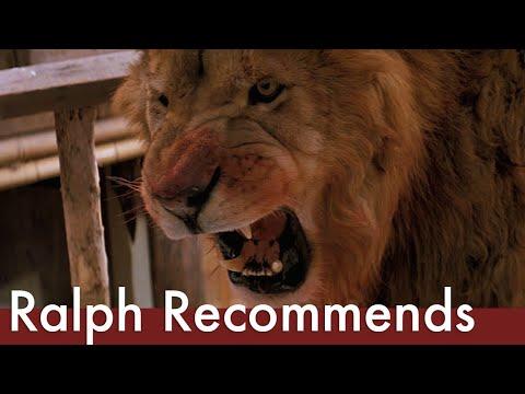Roar - Ralph Recommends