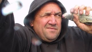 """""""ТРУБА """"рыбалке . Завтра запрет . Г. Запорожье .31 Окт. 20г."""