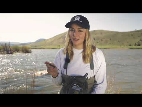 Fly Fishing On A Budget - Cortland Fairplay Accessories