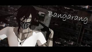 【MMD刀剣乱舞】 Bangarang 【ku式大倶利伽羅】【FLASH WARNING】