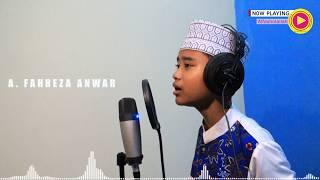 Download lagu ALFHASHOLALLAH FAHREZA ANWAR HADROH BANJARI MP3