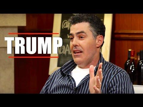Adam Carolla on Donald Trump and the 2016 Election