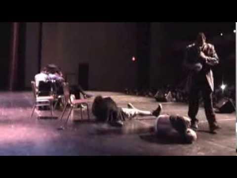 Jackson Mississippi Hypnotized by Lenny Moore