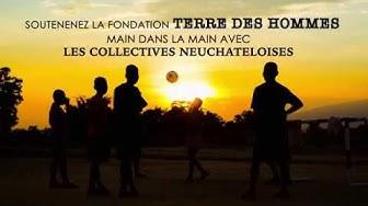 Soutenez la fondation Terre Des Hommes