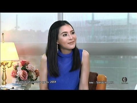 ย้อนหลัง Health Me Please | โรคท่อน้ำตาอุดตัน ตอนที่ 2 | 17-01-60 | TV3 Official