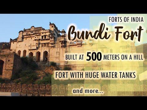 Forts Of India - Bundi - Ep # 25