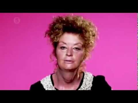 Lauren Harries VT Celebrity Big Brother 2013