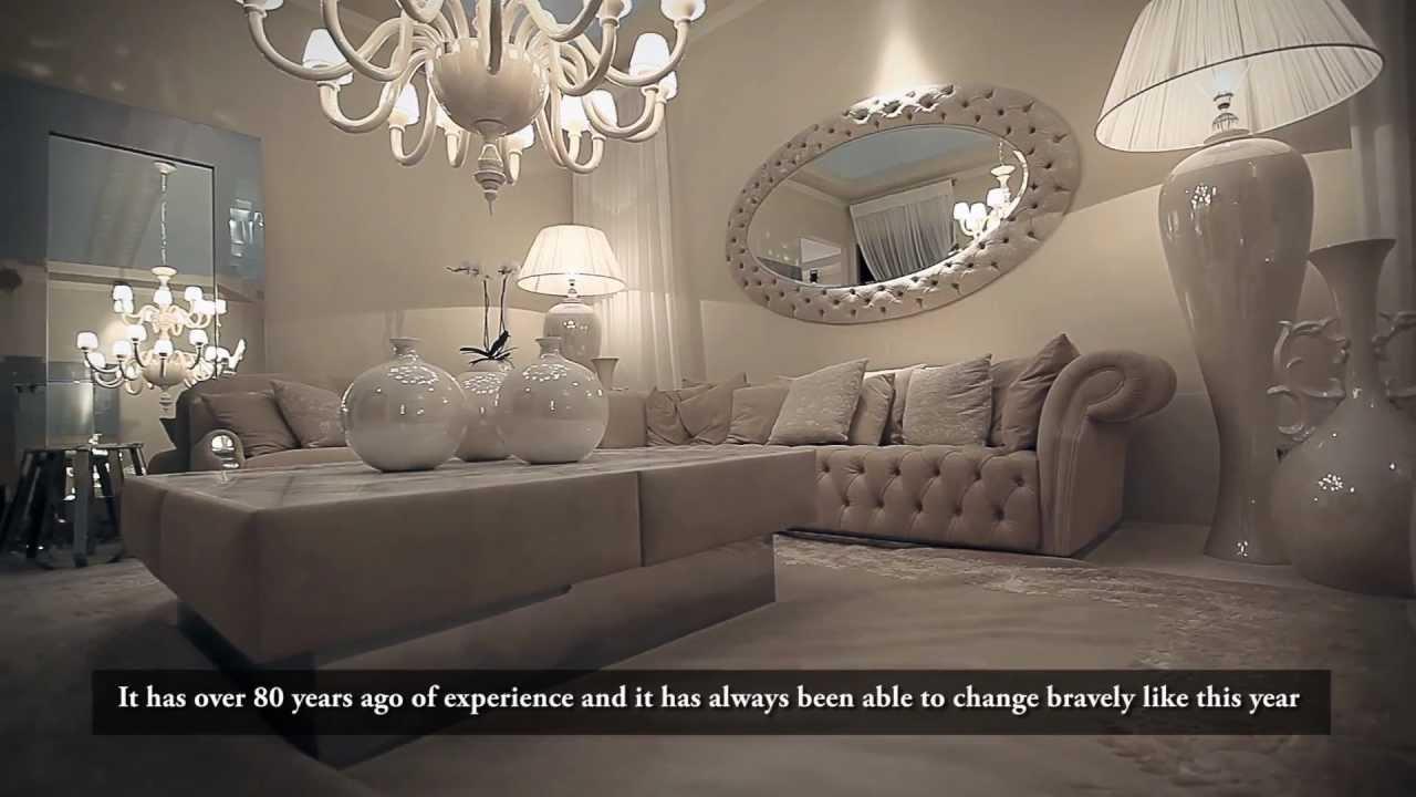 Andrea Bonini | Designer @ Salone 2012 For DOLFI