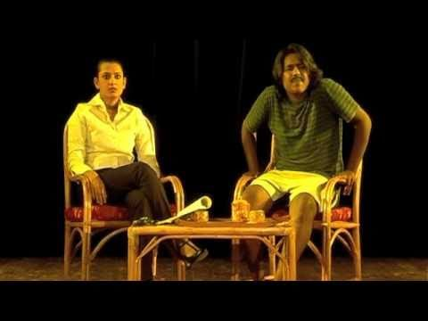 Lazy People Theatrical Trailer
