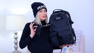 WHAT'S IN MY DIAPER BAG | CHANNON ROSE
