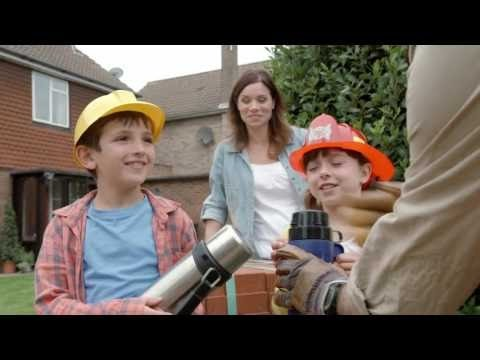 ᴴᴰ BEST ✓ Topsy & Tim 204 - BUSY BUILDERS | Topsy and Tim * es NEW 2017 ♥