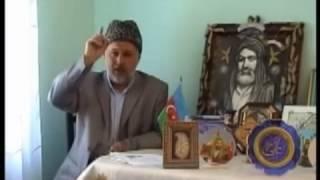 Haci Soltan Alizade İmam ƏliƏ sevgisi  8 ci hissə