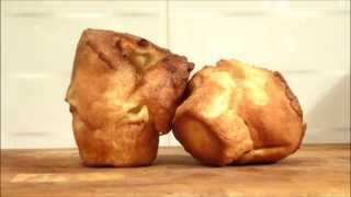 "Award Winning, Home Made ""yorkshire Puddings"""