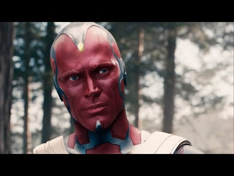 VISION's Best Moments