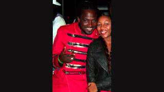 I-Octane - Mi Daddy Run Mi Out (Kush Morning Riddim) 2012