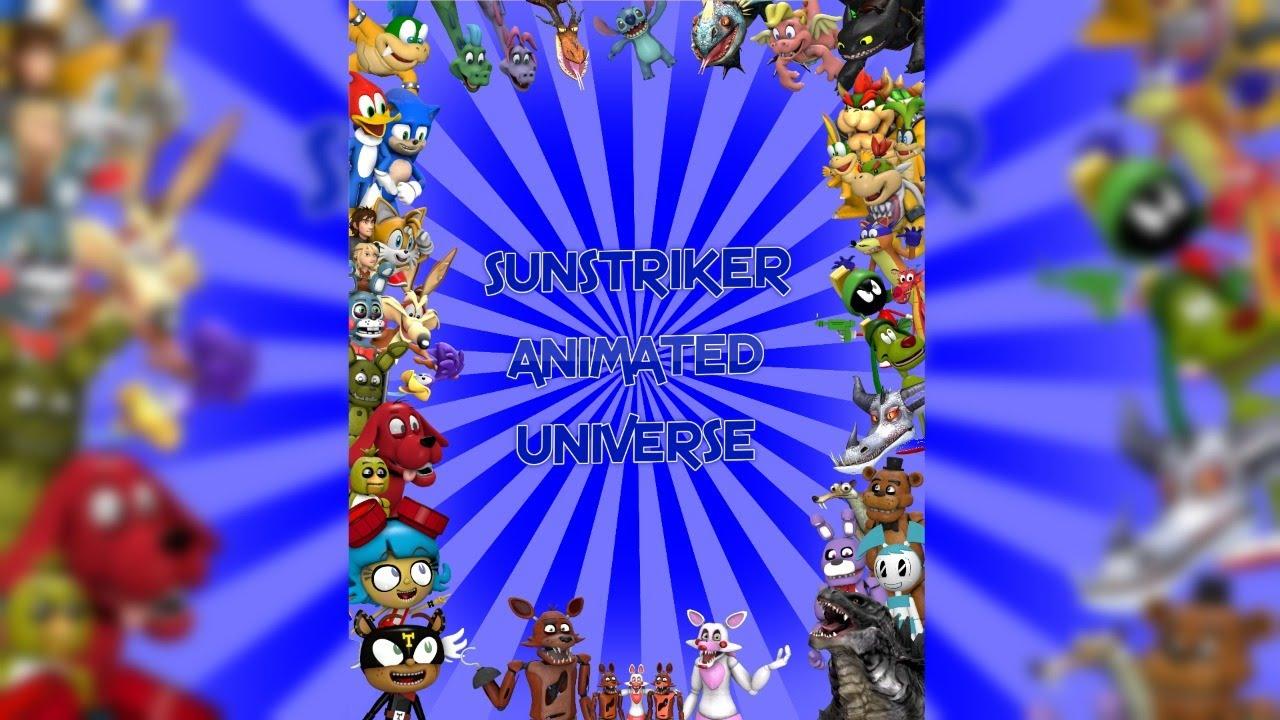 Fun with Sunstriker! | 7/15/2021