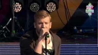 Иван Дорн @Europa Plus LIVE 2012 [OFFICIAL VIDEO]