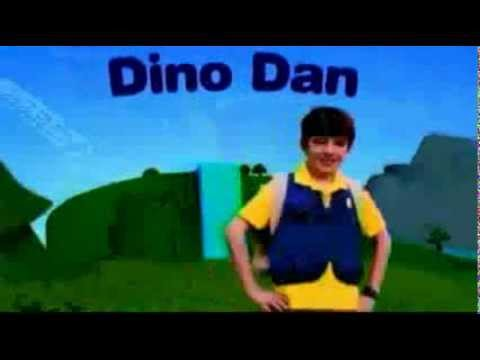 Discovery Kids Dino Dan Nuevos Episodiios 2014 Promo Youtube