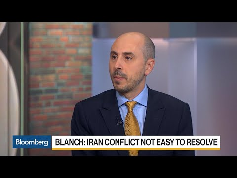 BofAML's Blanch Sees 'Big Run in Oil Prices' If Trade Tensions Relax