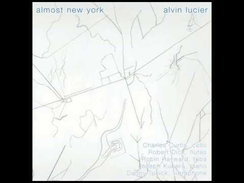 Alvin Lucier - Twonings