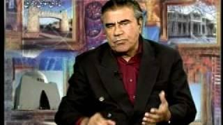 Interview with Tariq Aziz