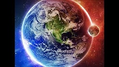 """Breaking: """"Wave Of Energy Hits Earth"""" Shock Wave Magnetic Tremors"""""""