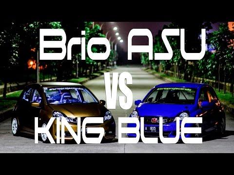 King Blue VS ASU BrioProject.id