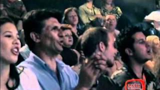 Haris Alexiou & Tasia Vera - O ilios vasilevei - Live