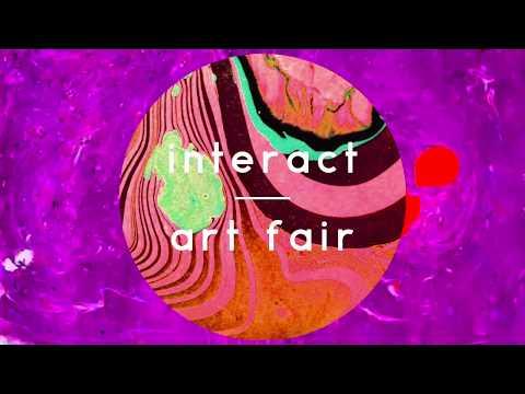 Interact Art Fair