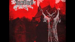UNCOFFINED - Ritual Death and Funeral Rites