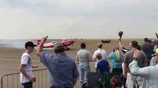 SAAB Gripen Swartkops Air force Show 2017