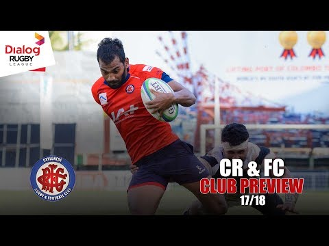 Youthful CR & FC look to recreate glory days