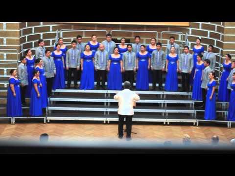 GAPAS (Ateneo Chamber Singers)
