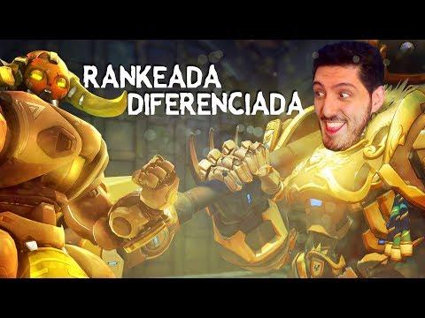 A RANKEADA DOS SEUS SONHOS MAIS LINDOS | MD10 Falência | Overwatch Brasil thumbnail