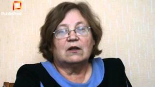 Покаяние бывшей судьи Евгении Масленниковой