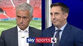 Which teams does Jose Mourinho believe can win the Premier League?Super Sunday