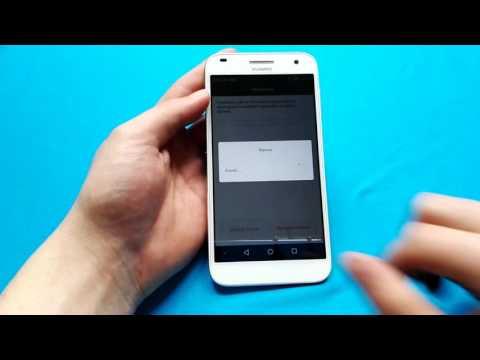 Huawei Ascend G7 Aggiornamento a Lollipop 5.1.1 [ITA]