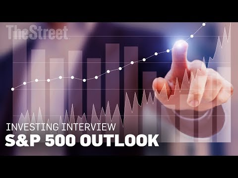Sam Stovall Expects the S&P 500 to Reach 2,800 This Year