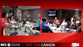 RCI - Tam-Tam Canada thumbnail