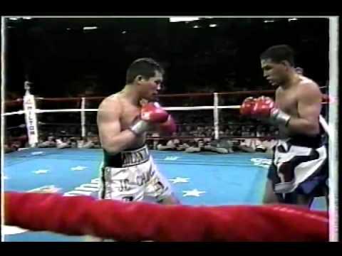 Julio Cesar Chavez vs Hector Comacho 1992 09 12