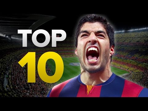 Top 10 Most Expensive Barcelona Signings