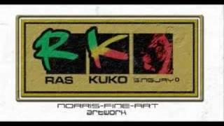 RAS KUKO - FEEL IRIE