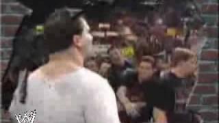 Brooklyn Brawler Steve Lombardi Titantron Video