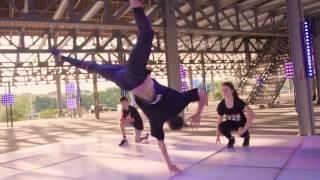 DE FINAL DANCE VAN UP2STYLE | DANCE SQUAD
