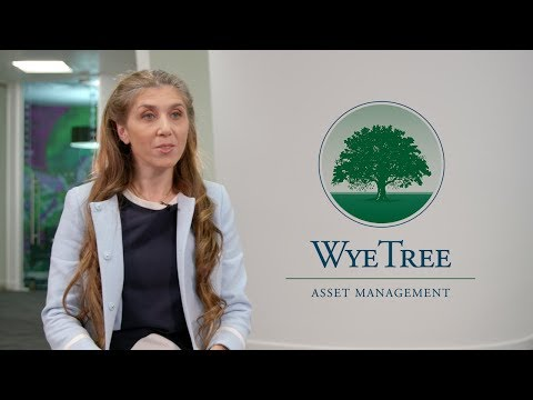 WyeTree Asset Management Interview with Judith Sciamma