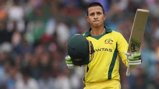 I'll never take it for granted: Khawaja