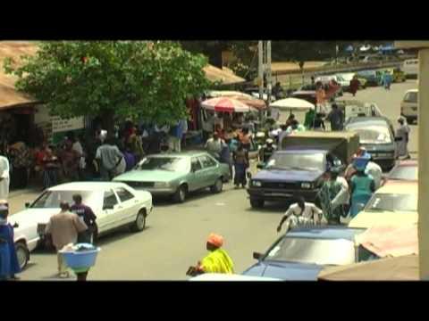 Banjul Cops Eps 3 Clip